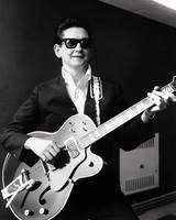 Beeldvergroting: Roy Orbison (1936-1988)
