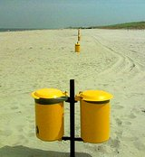 Beeldvergroting: BeachArt 2 - Lost Drumband