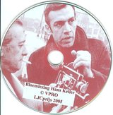 Beeldvergroting: Louis-Paul Boon en Hans Keller (DVD, niet in de handel)